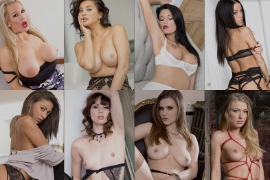 DORCEL AIRLINES HOTESSES LIBERTINES