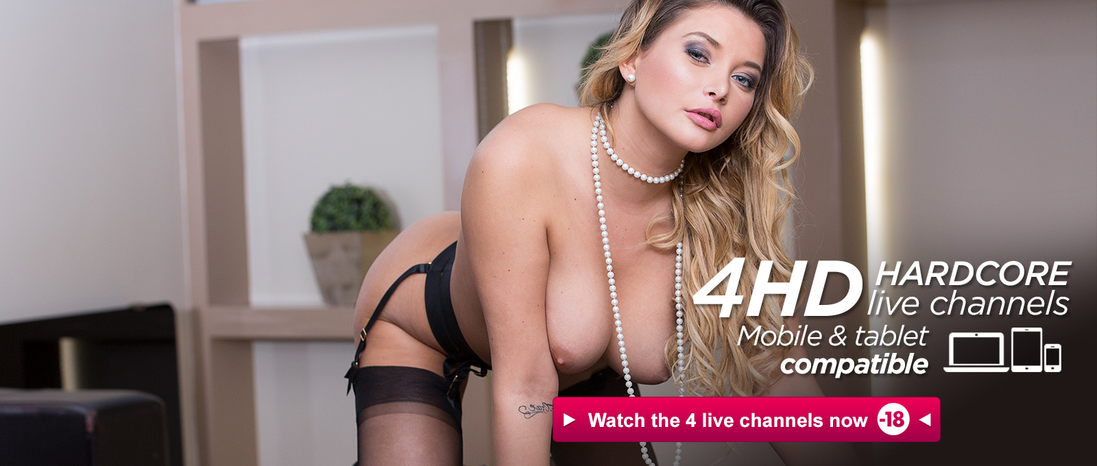 Watch free xxx tv