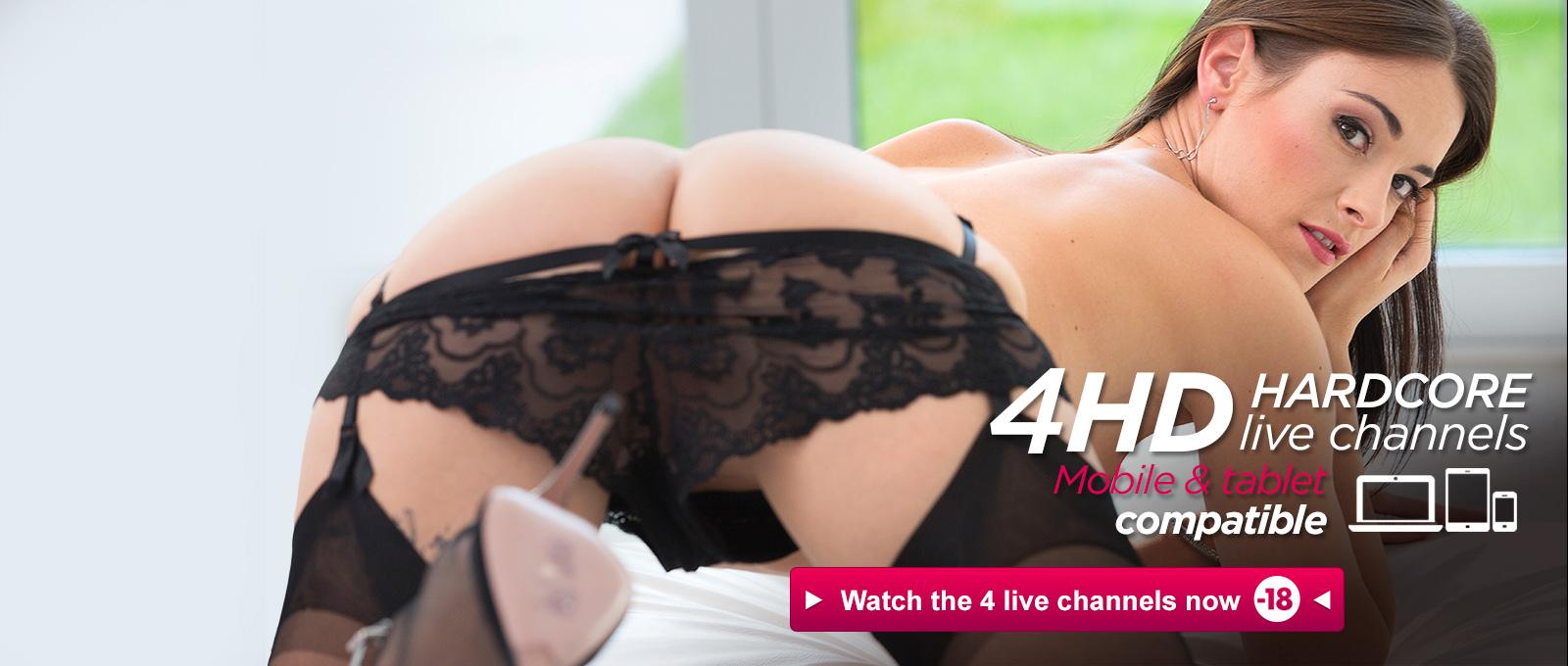 sex tv 24 7